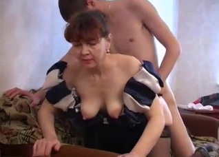 What necessary xxx mom son sex